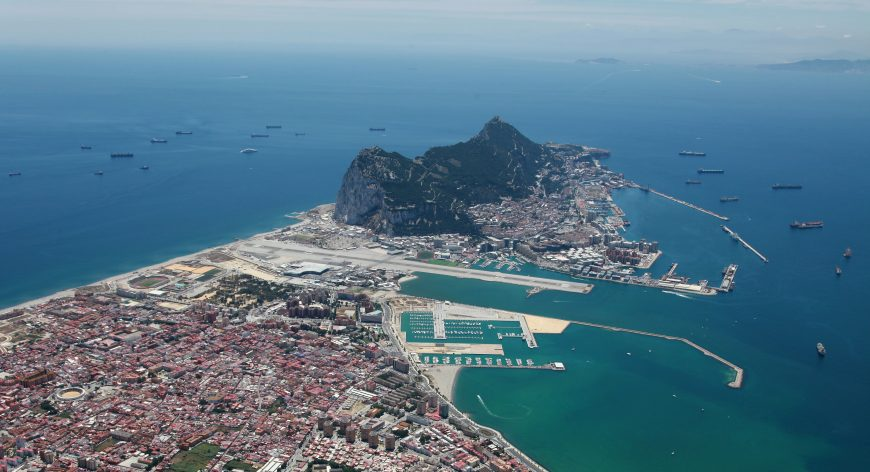 Algeciras (Spain)